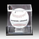Acrylic Baseball Display Ball Holders