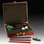Golf Putting Kit Gifts Personalized