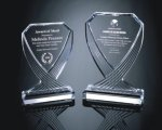 Diamond Cup Acrylic Award Sales Awards